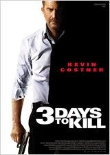 3 Days to Kill en streaming