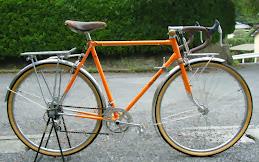 所有自転車 その4