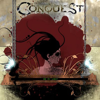 Conquest Be My Light Ukraine Power Metal