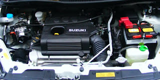 SUZUKI WAGON R PERFORMANCE