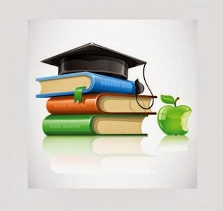 Escola. Aprender. Ensino.Educação