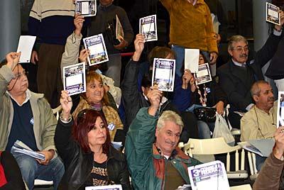 Tucumán dijo presente en el Consejo Federal