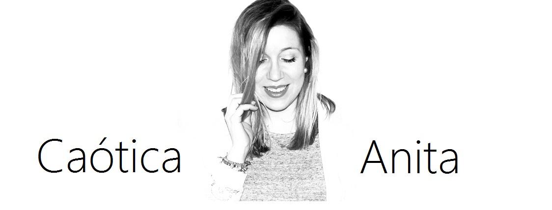Caótica Anita