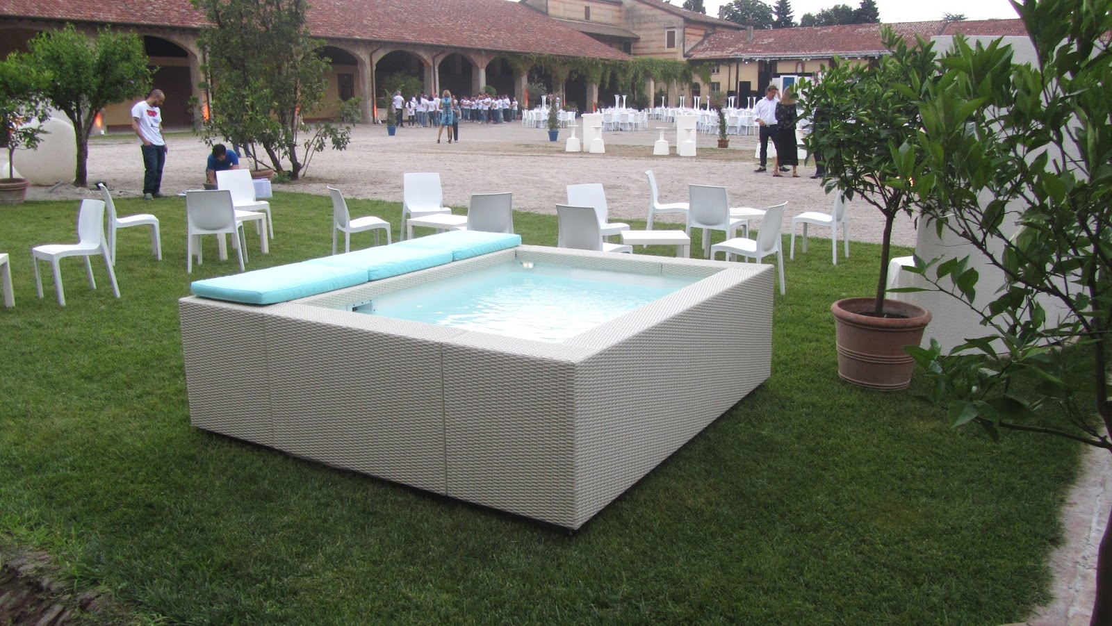 awesome piscine laghetto prezzi contemporary