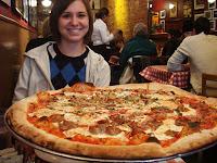Lombardi´s Pizza - Nueva York - que visitar