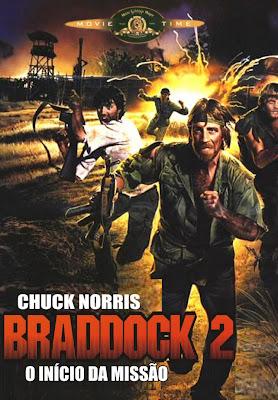 Braddock 2: O Inicio da Missão - DVDRip Dublado