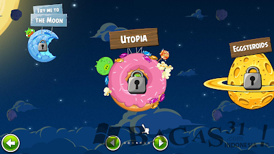 Angry Bird Space 1.2.0 Full Serial 2