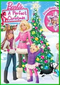 Barbie: Una Perfecta Navidad   3gp/Mp4/DVDRip Latino HD Mega