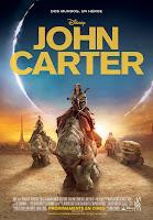 John Carter pelicula 2012