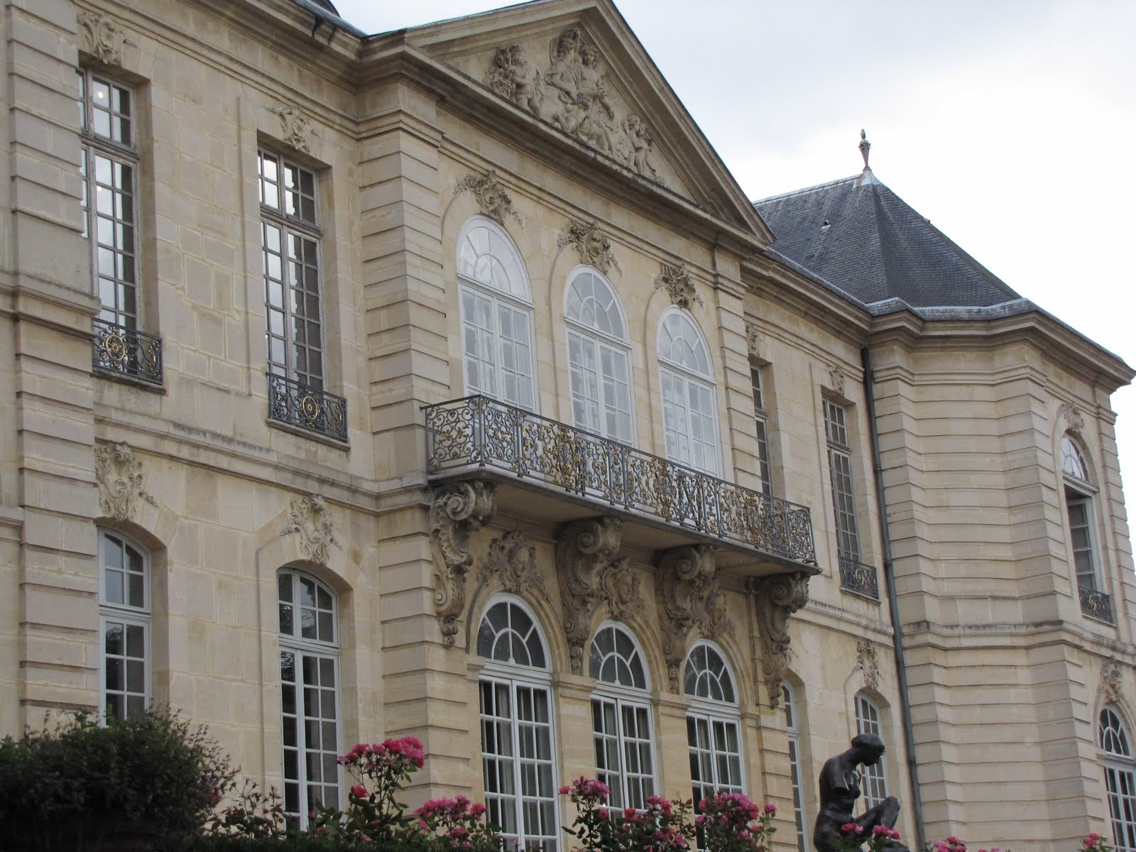 The Muse Rodin Is My Favourite Museum In Paris Not Only Work Of Auguste Absolutely Beautiful But Gardens Surrounding His Works Are Truly