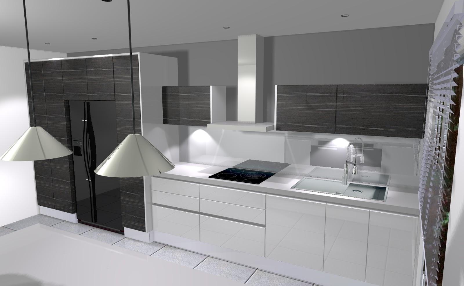 de remodelar a sua cozinha ou de uma cozinha nova conte com a nossa  #696A61 1600 986