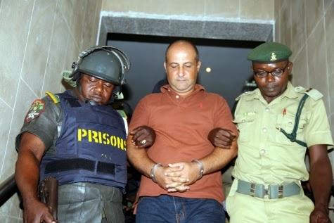 ahmad rosa lebanese man jailed