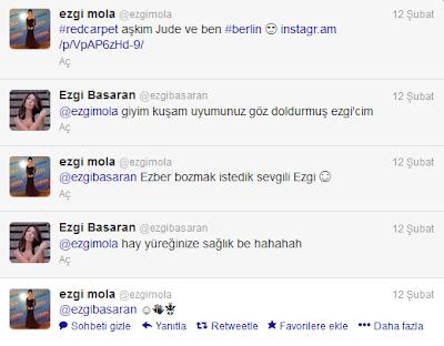 ezgi mola twitter
