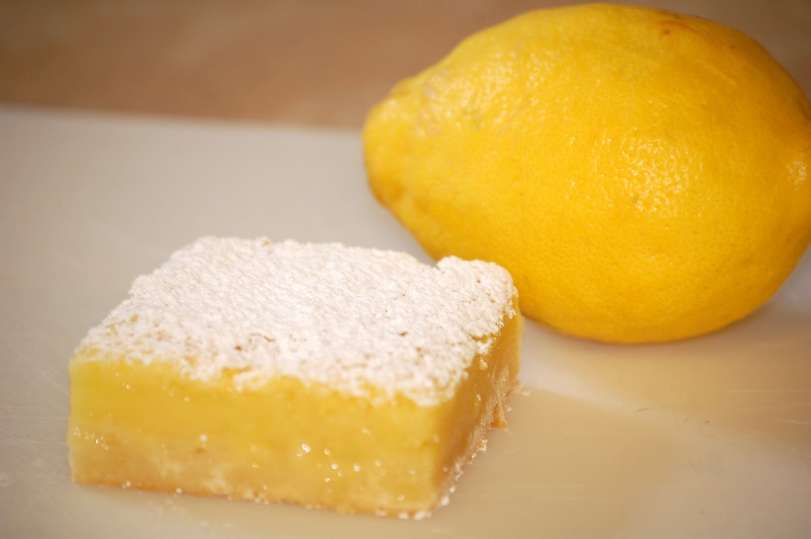 Lemon Bar Recipe Food Network