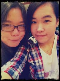 Me & Rui ♥