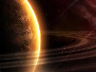 Gambar Bumi dari Luar Angkasa Terbaru