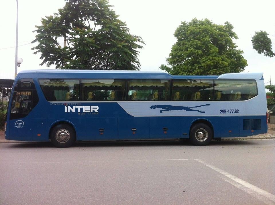 Interbus Line Sapa