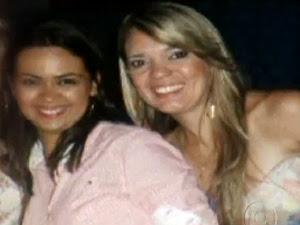 Michele e Isabela foram estupradas e mortas