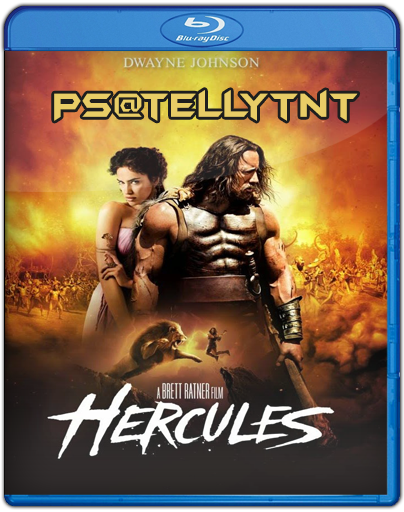 Hercules movie plot