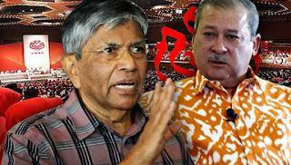 Sokongan Sultan Johor tidak akan pulihkan UMNO-Zam