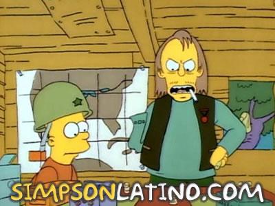 Los Simpson 1x05