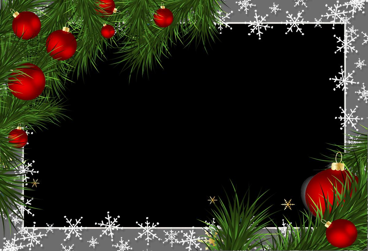 Marcos para fotos de navidad y a o nuevo escoge el tuyo - Marcos navidad fotos ...