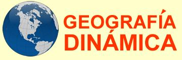 GEOGRAFÍA DINÁMICA