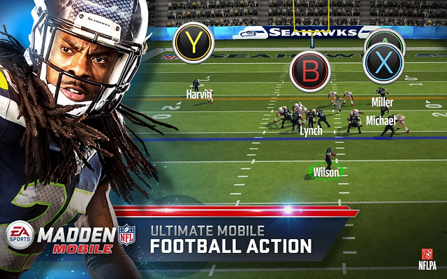 madden mobile 20 cheats