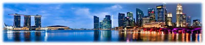 Visit Singapore Special Package