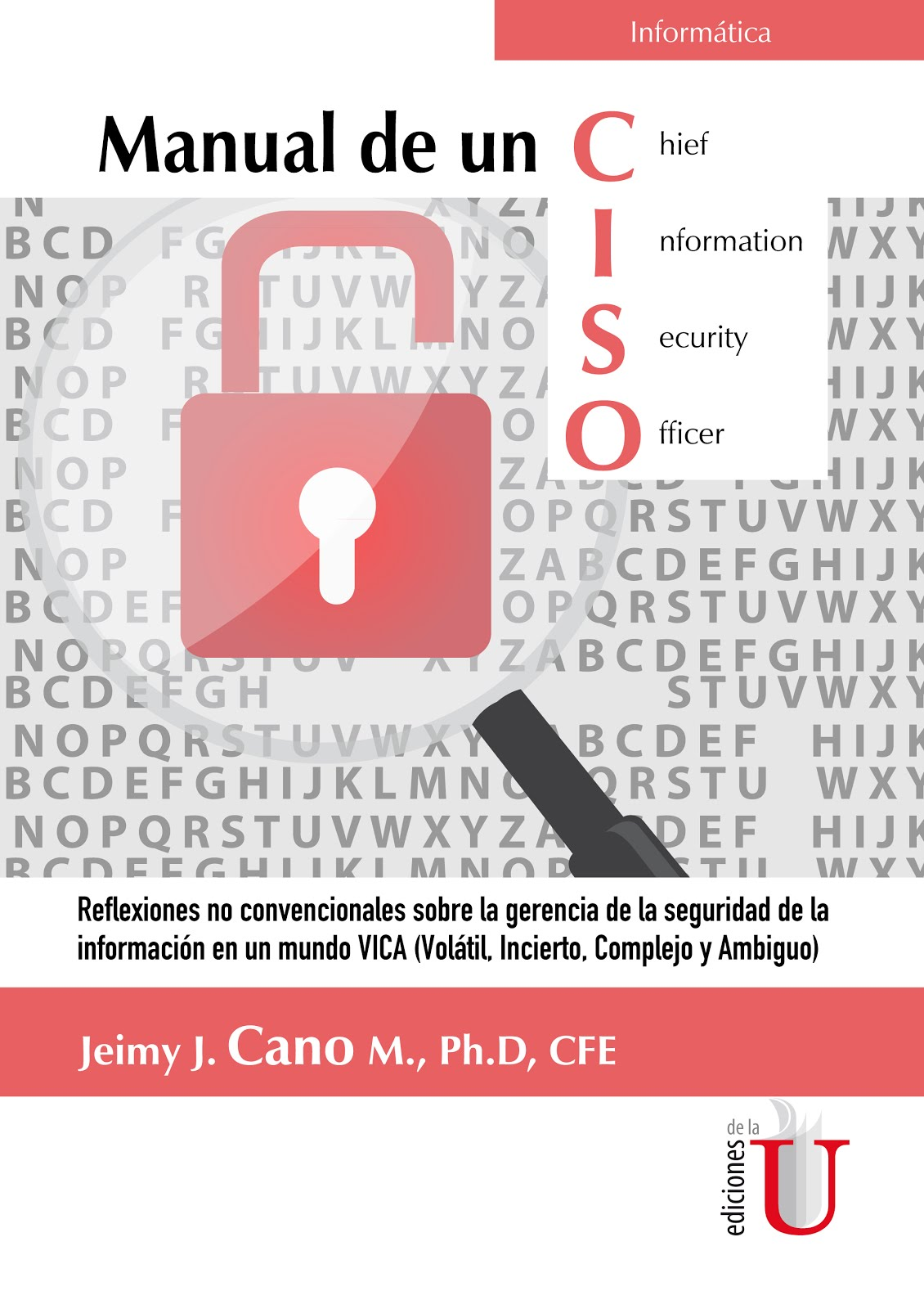 Manual de un CISO