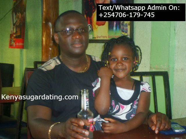 Whatsapp dating in kenya