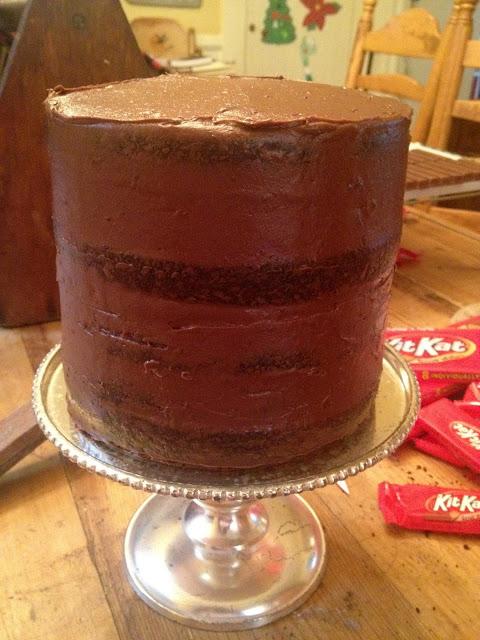 Layer Cake Alternate Ending