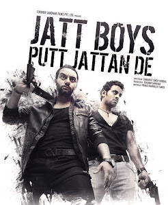 Watch Online Jatt Boys Putt Jattan De Full Movie Free Download Dvd