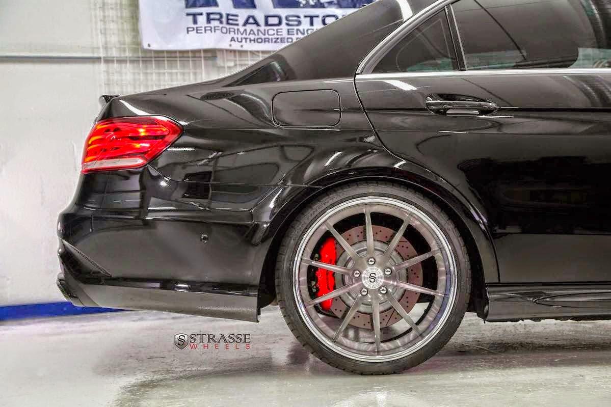e63 amg strasse wheels