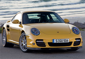 Porsche 911 Carrera 4S Presents