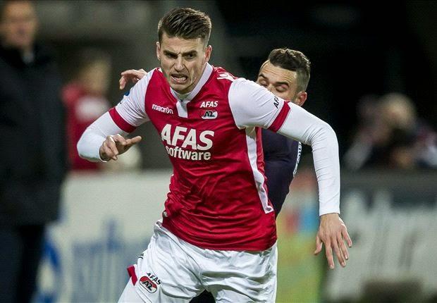 """Bek Muda Belanda """"Wesley Hoedt"""" Resmi Ke Lazio Akhir Musim"""