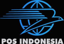 KIRIM VIA POS INDONESIA