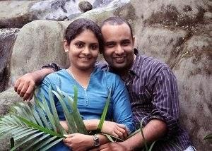 Parasparam actress family photos