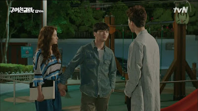 Ex-Girlfriend Club Ex-Girlfriends' Club Episode 10 ep Recap review webtoon writer producer Bang Myung Soo Byun Yo Han Kim Soo Jin Song Ji Hyo Jang Hwa Young Lee Yoon Ji Na Ji Ah Jang Ji Eun Lara Ryu Hwa Young Jo Geon Do Sang Woo Shim Joo Hee Ji So Hyun Choi Ji Hoon Jo Jung Chi enjoy korea hui Korean Dramas