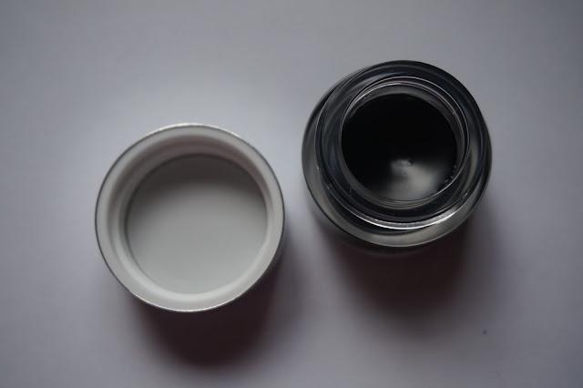 Clinique's Brush-On Cream Liner in True Black