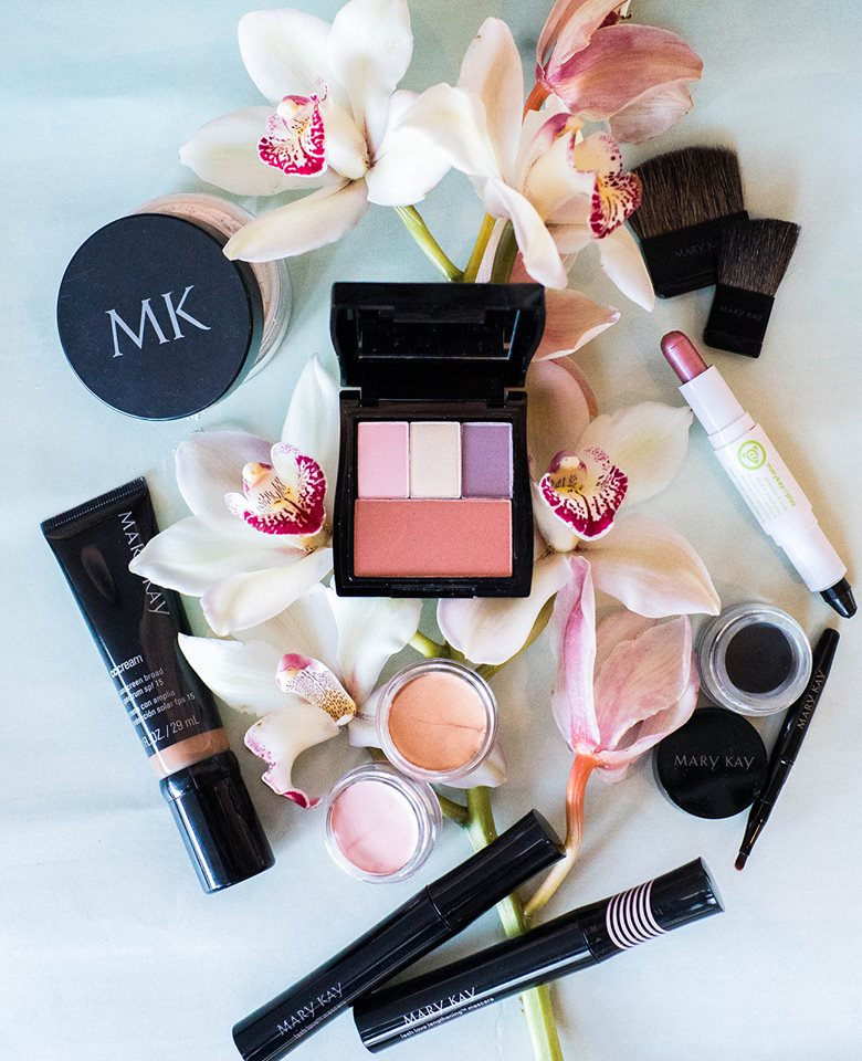 ALL ABOUT MARY KAY PRODUCT