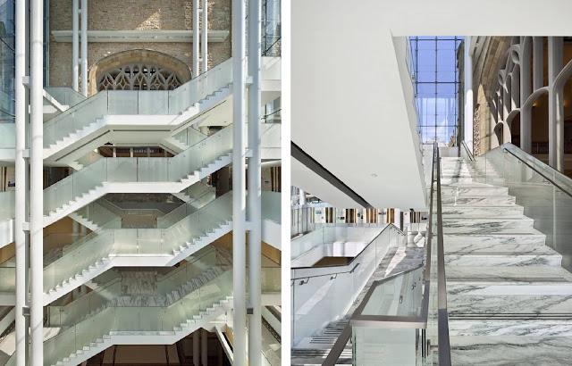 08 Museo Canadiense de la Naturaleza por los arquitectos KPMB