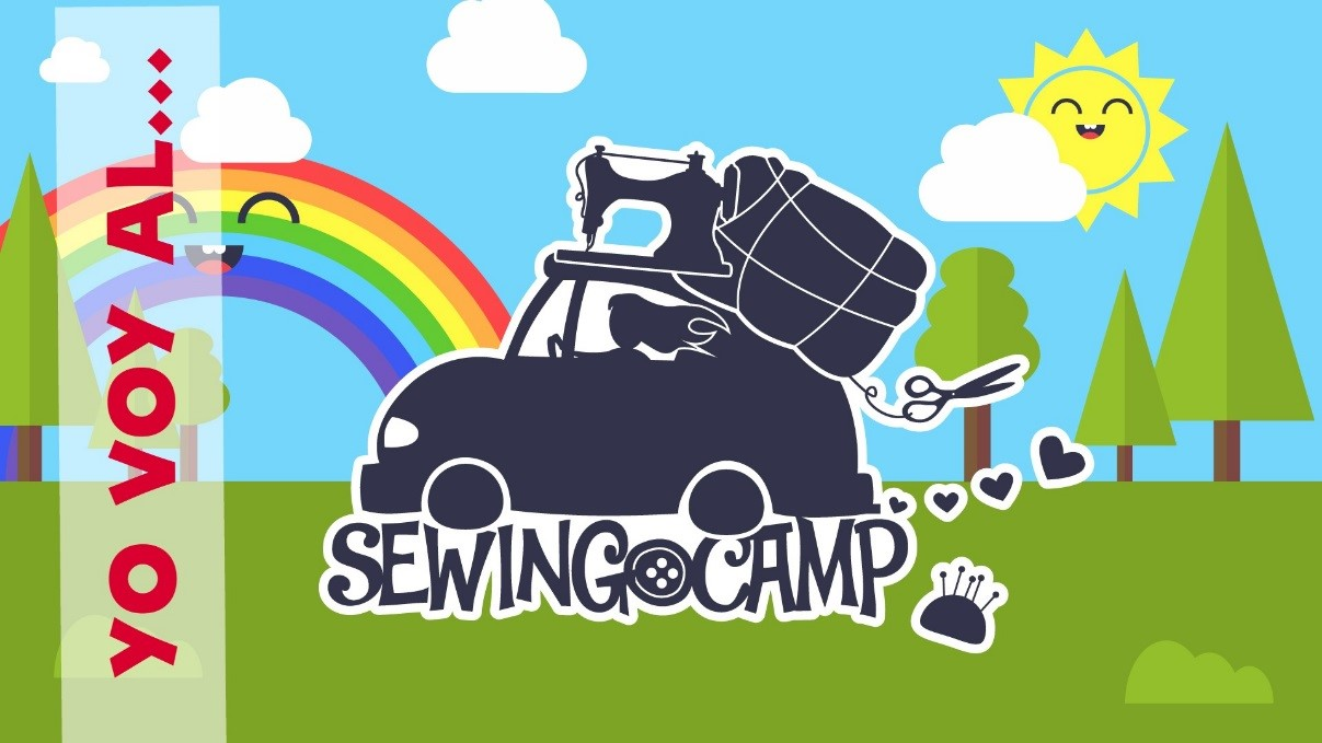 Sewing Camp 2016