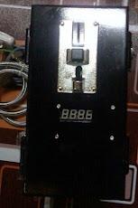 NCB-04 Timer box dengan duit syiling
