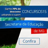 Secretaria de Educação/MG