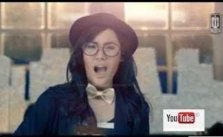 Lirik Lagu - Sheryl Sheinafia - Bla Bla Bla (Feat Nidji)