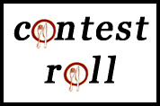 Contest roll di Assaggi di Viaggi