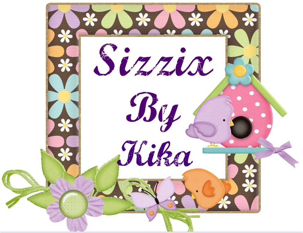Sizzix by kika