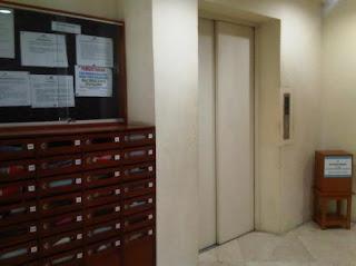 Sewa Apartemen Permata Eksekutif Jakarta Selatan