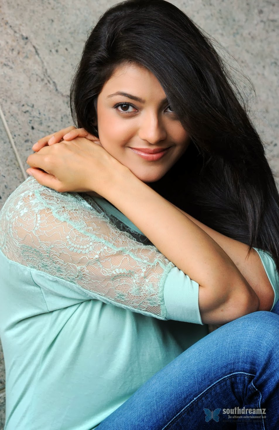 Kajal Agarwal Wallpapers Pattimccormick